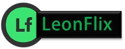 LeonFlix Logo