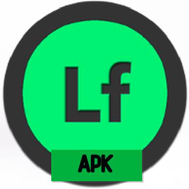 LeonFlix APK Image Logo